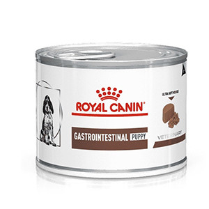 Royal Canin Gastro Intestinal Puppy Vådfoder, 195g