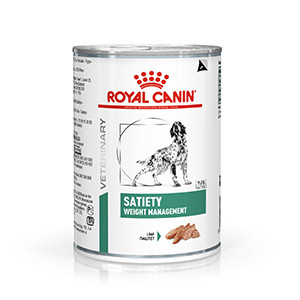 Royal Canin Satiety dåser á 410 g