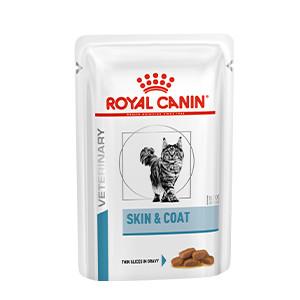 Royal Canin Derm Skin & Coat 12x85g