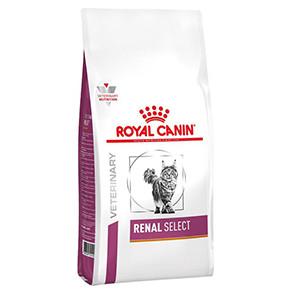 royal Canin Renal Select Kat