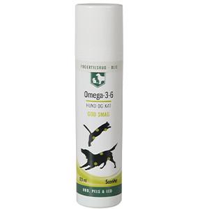 canvet Omega-3-6 100 ml