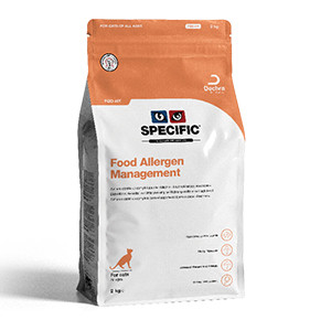 specific FDD-HY Food Allergen Management, 2 kg kat