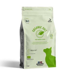 Specific F-BIO-D, Organic Diet Adult Cat