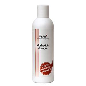 VetPro Klorhexidin Shampoo 250 ml