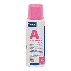 Allerderm Calm Shampoo 200 ml