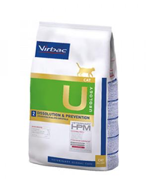Virbac Cat U2 - Dissolve & Prevent
