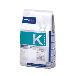 Virbac HPM Dog K1 Kidney Support