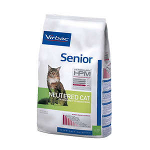 HPM Senior Cat Neutered