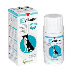 Zylkene tabletter, 30 stk, hund, kat